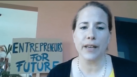 FRUIT TALKS - Dr. Katharina Reuter