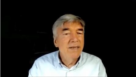 FRUIT TALKS - Prof. Dr. Franz Ruppert