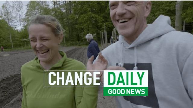 KARUNA Garten- FFCH CHANGE DAILY
