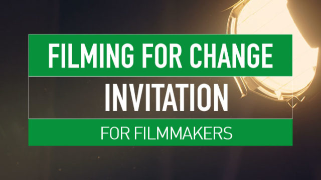 FFCH FILMMAKER INVITATION