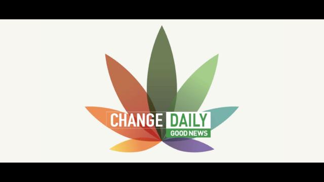 MAGU - Cannabis heilt - CHANGE DAILY Folge 60